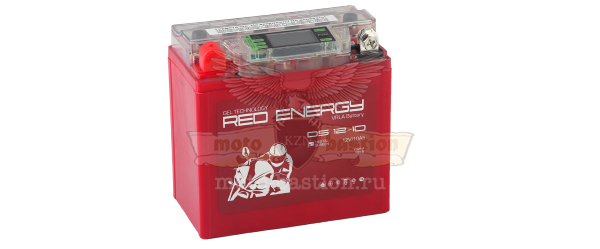 Аккум [Red Energy] DS-1210