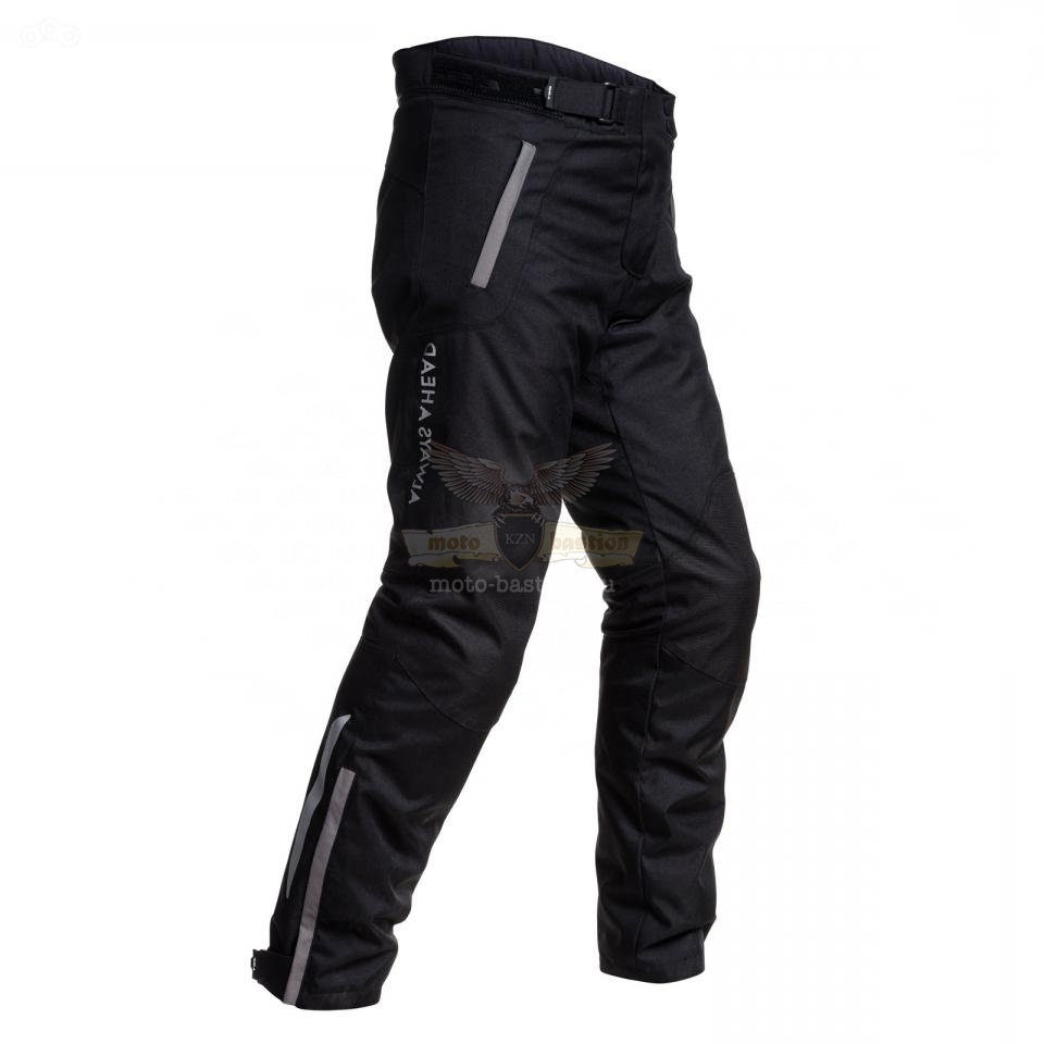 Мотобрюки LS2  CHART MEN PANTS (черный)